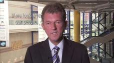 JIB member Paul McNaughton, Darke & Taylor Ltd